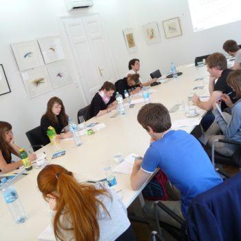 Effizienter Lernen In Der Mnemo Academy
