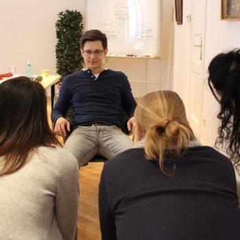NLP Basic Seminar Übungen