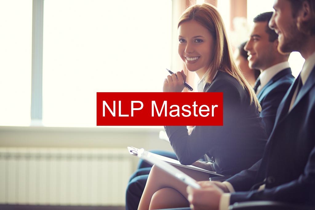 NLP Master 2016 Bis 2017