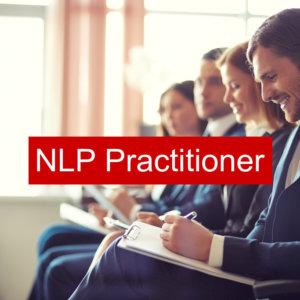 NLP Practitioner 2019 Bis 2020