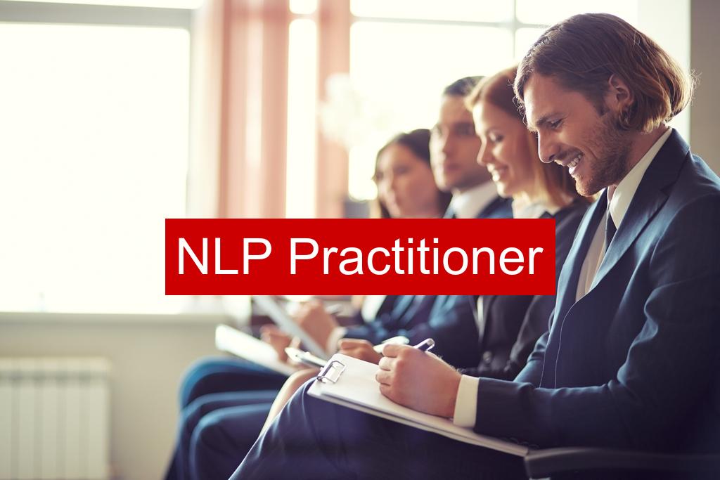 NLP Practitioner 2016 Bis 2017