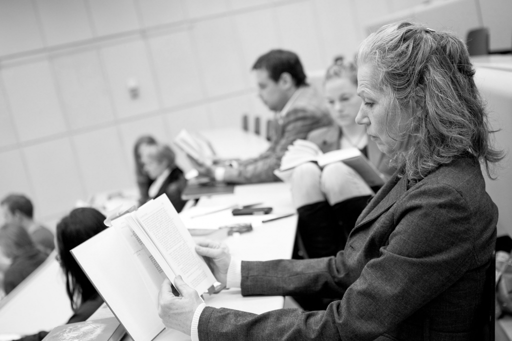 Speed Reading Seminar Sw 1