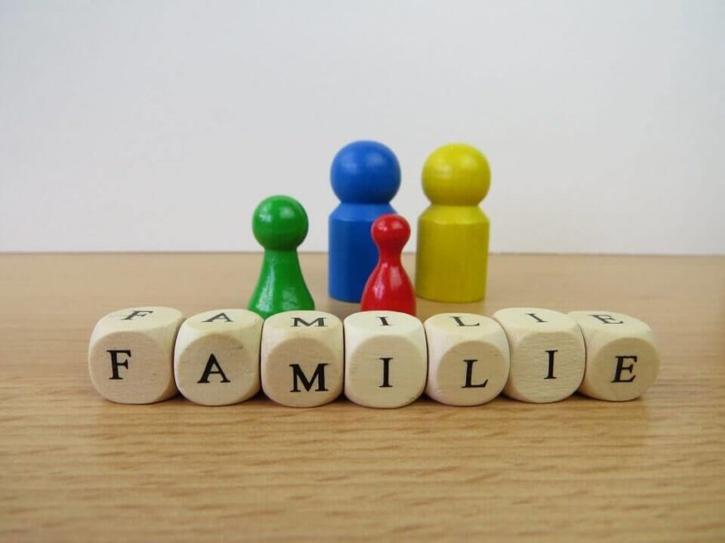 Dipl. Familien-AufstellerIn