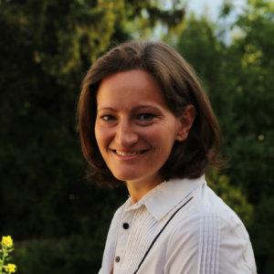 Andrea Kellerer, MSc
