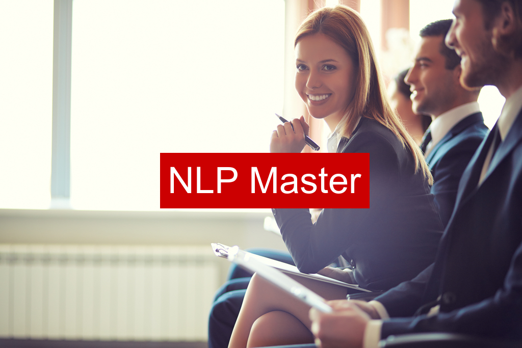 NLP Master 2020-2021